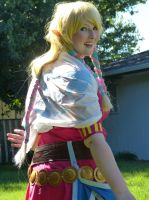LoZ - Follow Me by Eli-Cosplay
