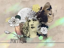 POETIQUE by Greenma