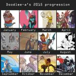 2015 Review by Doodlee-a
