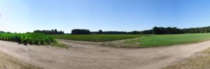 Lutterzand-panorama-bijna-in-duitsland by StarGateFanFre