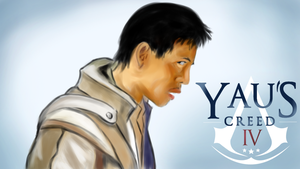 Yau's Creed: Vengeance by Muramasa91