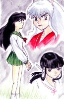 My first Inuyasha? by Entirity