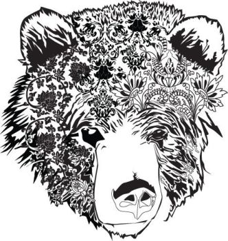 bear WIP by starcaster