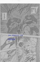 Naruto 535 spoiler pic by Thecmelion