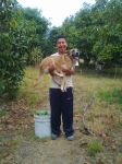 me and my dog solovino by macchato007