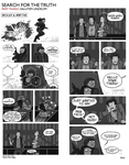 Search for the Truth FNARG, Part 1 by Girl-on-the-Moon