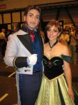 LFCC Summer 2014 Disney Cosplay - 16 by ChristianPrime1-Bot