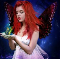 FAIRY by galdimi
