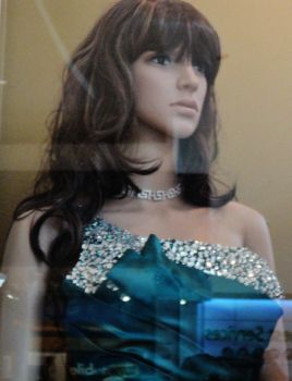 mannequin  beauty by idamotalove