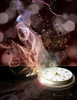Time by Kasandra-May