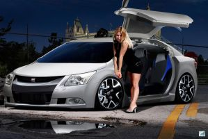 Toyota Aventis future proof by carsrus