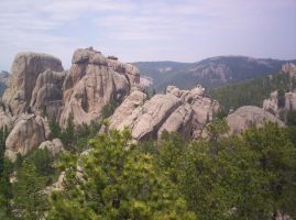 Black Hills 2. by brittanyross16
