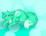 :CO: .:Mintleaf:. by teremoondancer