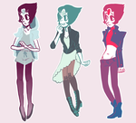 pearl palettes by noodlesqueen
