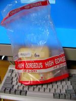 Engrish: Brain Food #2: A Gorgeous High by sethness
