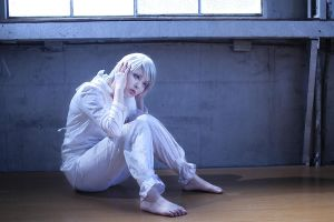 Leslie Withers-The Evil Within by 0kasane0
