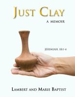 Just Clay by catnmaus