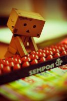 Learn Abacus with DANBO by dolph117