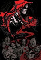 Masque of the Red Death_resub by jmoSpyD