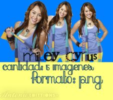 Png's Miley Cyrus by arianatoredittions