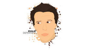 PhillyD by u7arts