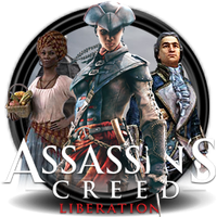 Assassin's Creed Liberation by GoldenArrow253