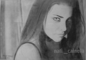Amy Lee 2 by Nati-Ev