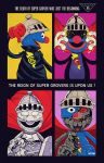 reign of the super grovers by m7781
