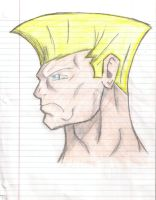 Guile by The-Juggernaut64