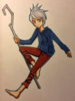 Jack Frost by SoWhyCantI