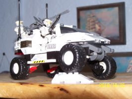 Warthog Var Special Forcess 8 by coonk9