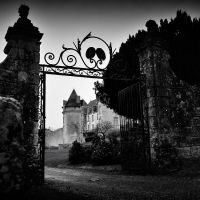 The haunted castel 2 by marcopolo17