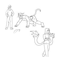 Livestream Doodles 7-13-13 by Starfighterace-421