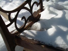 Cold Seating by fairybeliever87