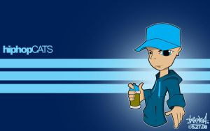 hiphopCATS_v1 by SektrOne