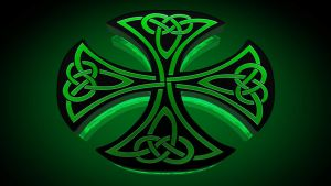 Celtic Iron Two by TylerXy
