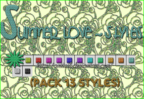 +Summer Love || Styles [13]. by Antivil