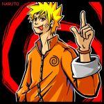 Naruto XD by andy5281