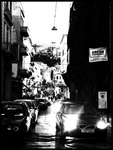 Streets of Athens by nitro912gr