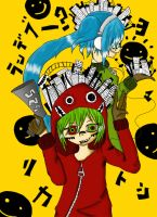 Matryoshka by Hard-Raver