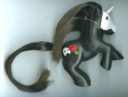 Custom MLP : Phantom 2 DS by marienoire