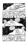Party Trick pg.1 by kaijuMOSES