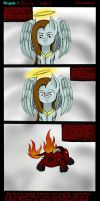 Angels and devils page 2 by MissRedMoon1