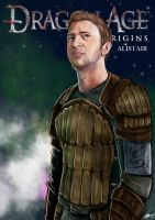 Alistair by Bardsville