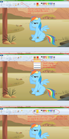 How to Make a Pony Base- ((Very Large Image)) by Ms-Paint-Base