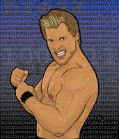 Chris Jericho by TheMello