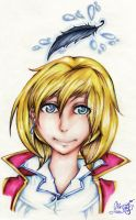 Howl by CUTE-ChibiMONSTERZ