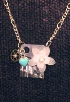 Lullabye Necklace by Phe-chan