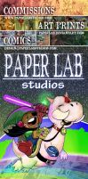Banner 03 by paperlab