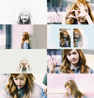 Jessica Picspam | Request by Linh by KerosHyun
